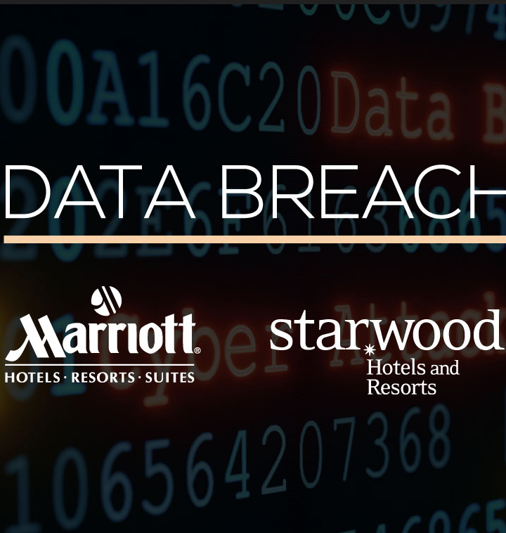 Marriott Hotels Reservation Database Exposes Data of 500 Million Guests