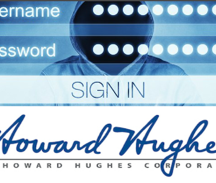 The Howard Hughes Corporation Leaks Database Passwords