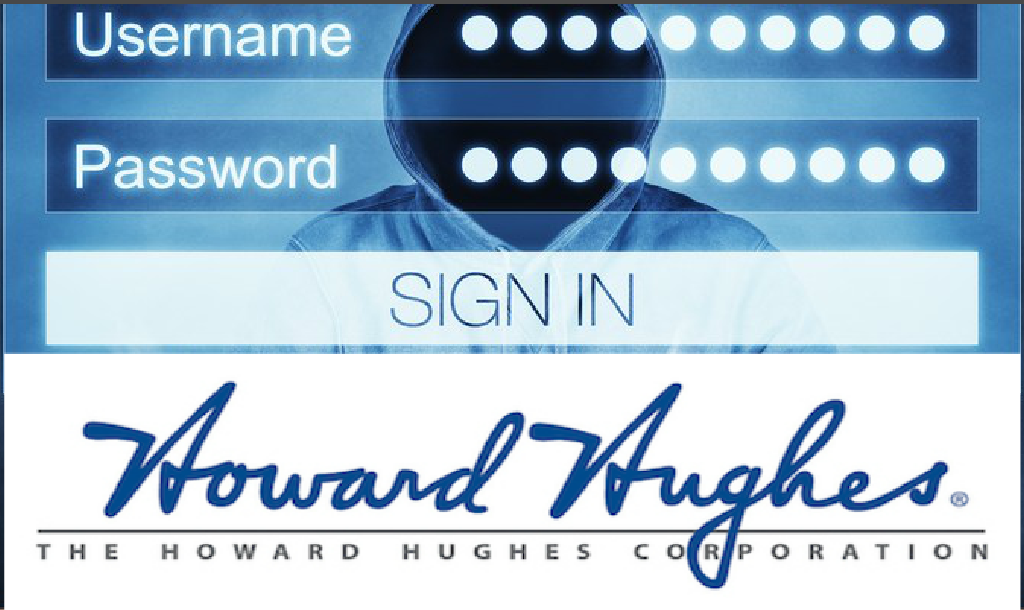 The Howard Hughes Corporation Leaks Database Passwords