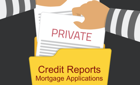 Document Management Company Left Credit Reports Online