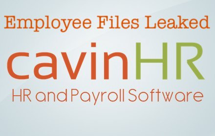 Human Resources and employee management provider leaks 400,000+ files including their customer's employee files and internal employees.