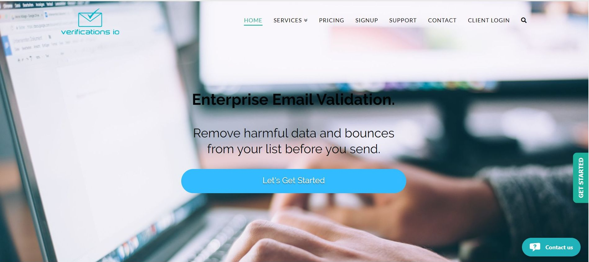 800+ Million Emails Leaked Online by Email Verification